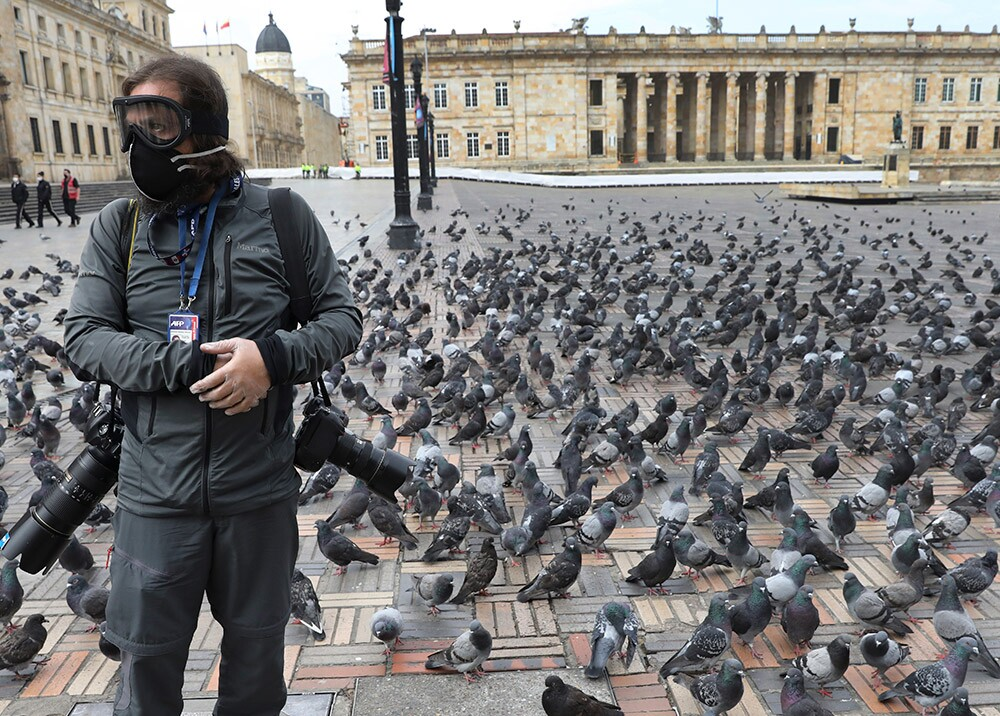 360659_Capitolio Nacional // Foto: AFP