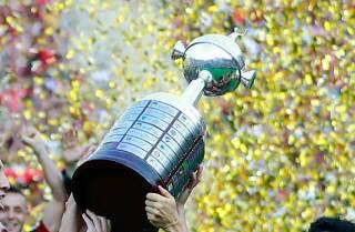 337615_Trofeo Copa Libertadores