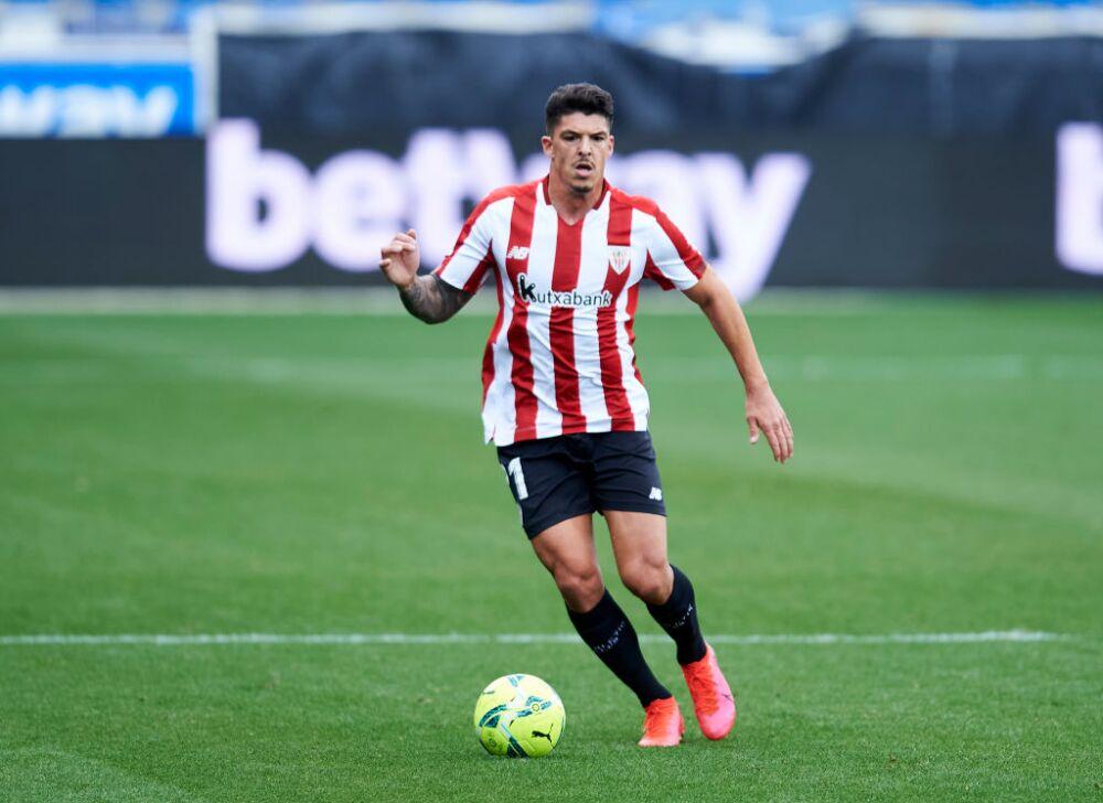 Deportivo Alaves v Athletic Club - La Liga Santander