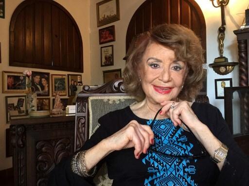 Murió Delia Fallo, la 'madre de la telenovela latinoamericana'