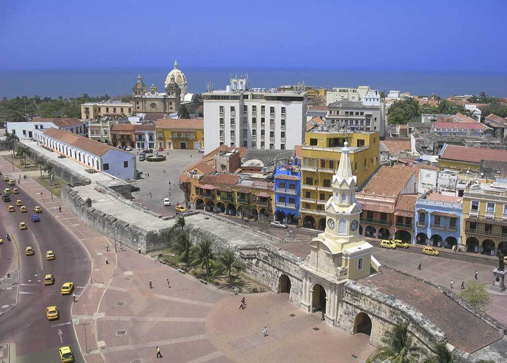 315732_Blu Radio. Cartagena. Foto: Secretaria de Turismo