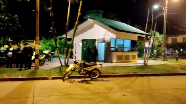 atentado cai de Policía Tuluá.PNG