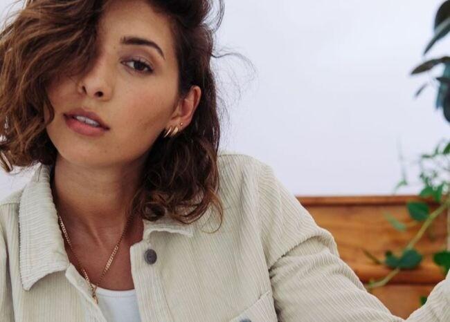 Vanessa Valladares Foto Instagram @-is_ness