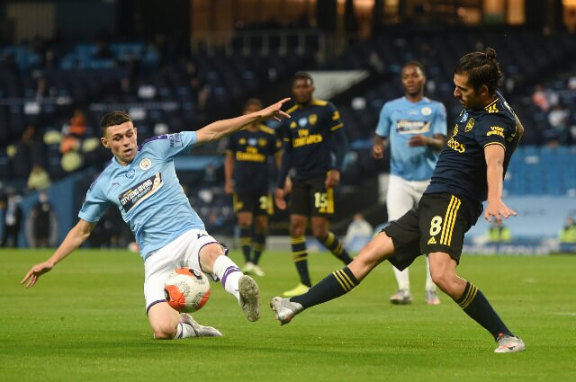 339503_Arsenal vs Manchester City