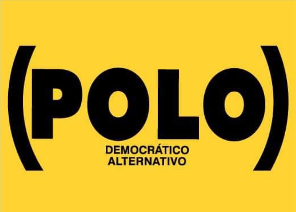372645_Polo Democrático // Foto: Facebook