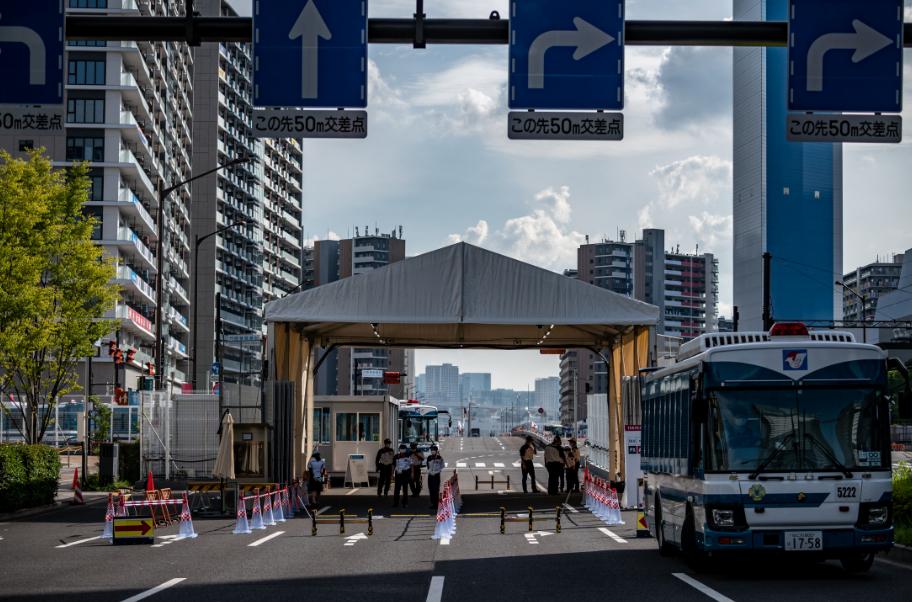 Judoca paralímpico fue arrestado en Japón por agredir a empleado de un hotel.
