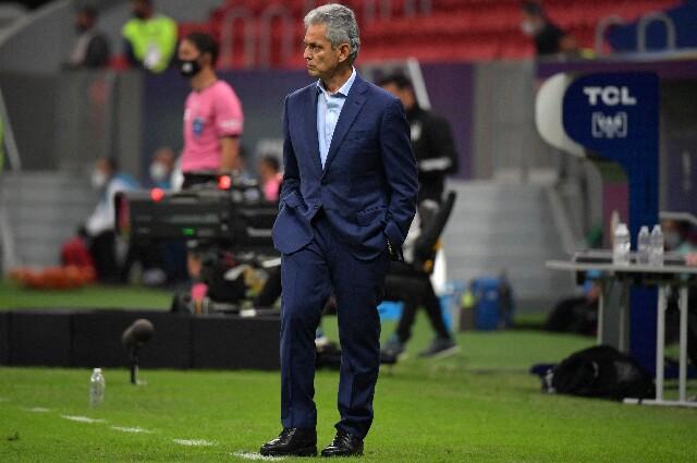 Reinaldo Rueda, en Copa América