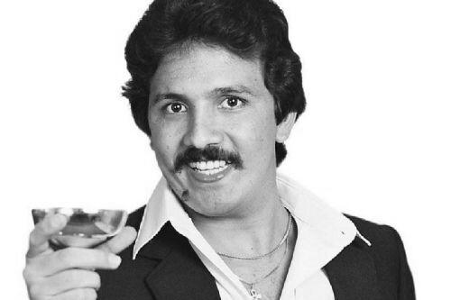 Rafael Orozco, cantante colombiano de música vallenata