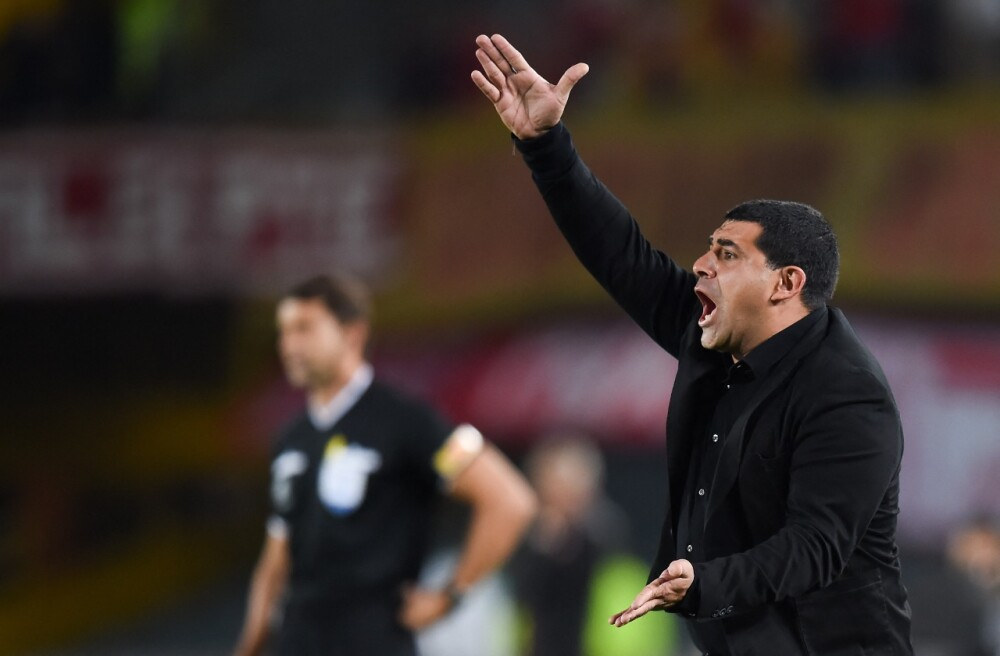 Francesco Stífano. Foto AFP.jpeg