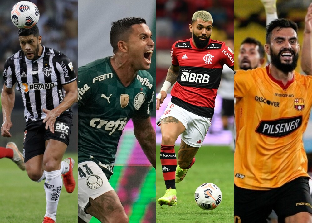 Semifinales de Libertadores Fotos AFP.jpg