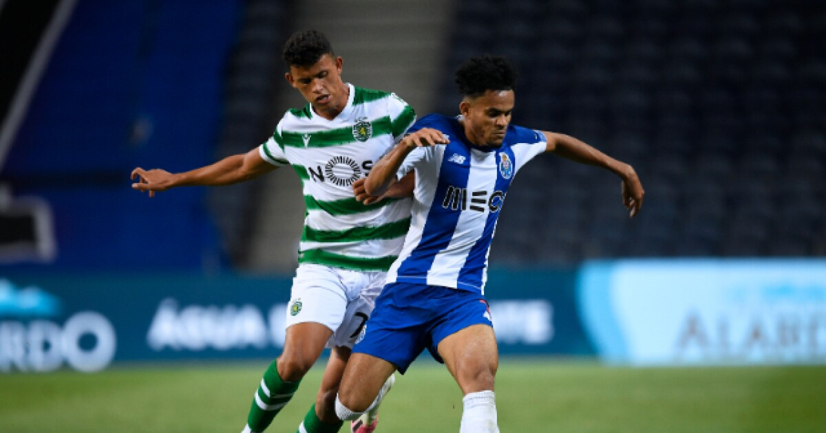 Reviva el triunfo del Porto 2-0 sobre Sporting Lisboa, por la Liga de Portugal