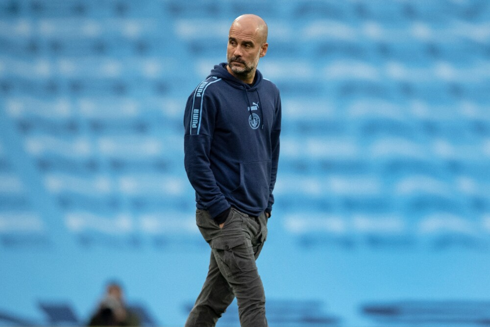 Pep Guardiola Manchester City 180720 GEtty Images E.jpg