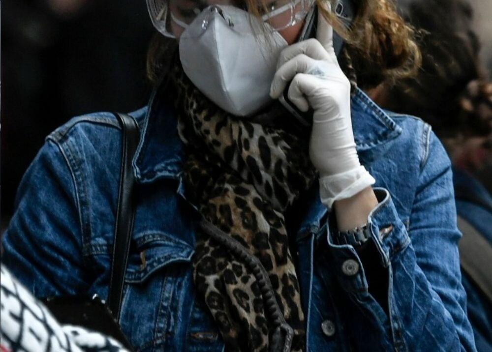 359842_Coronavirus / Foto: AFP - Referencia