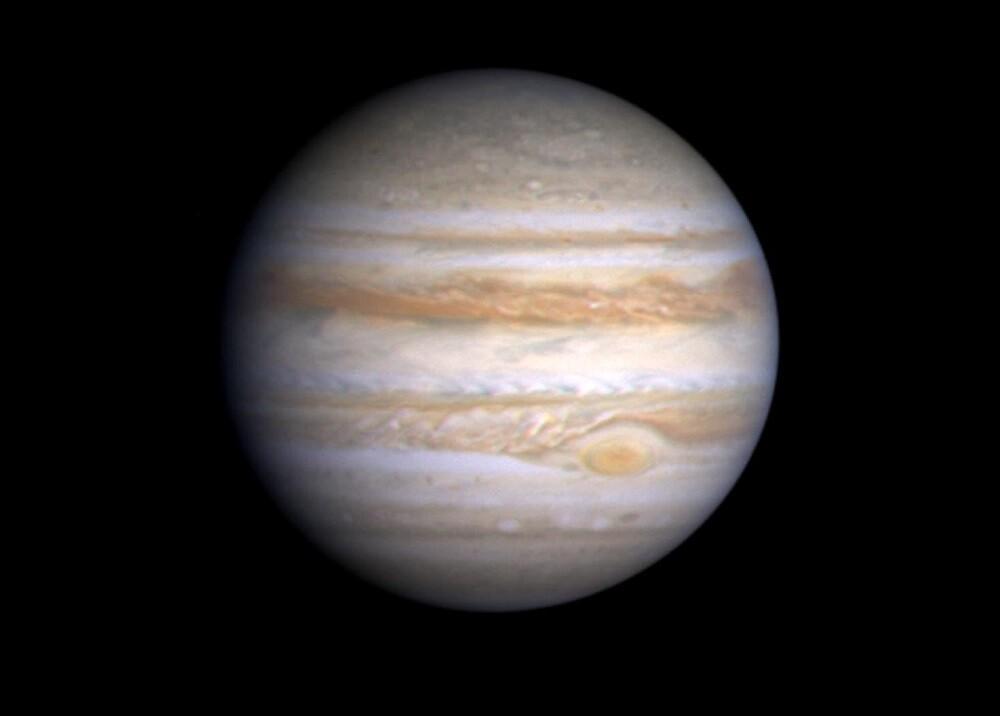 340786_BLU Radio. Júpiter // Foto: AFP