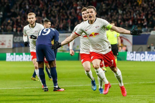 332557_RB Leipzig vs. Tottenham