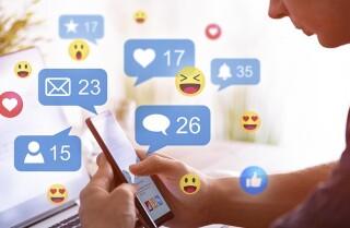 Famosos colombianos con más seguidores en redes sociales