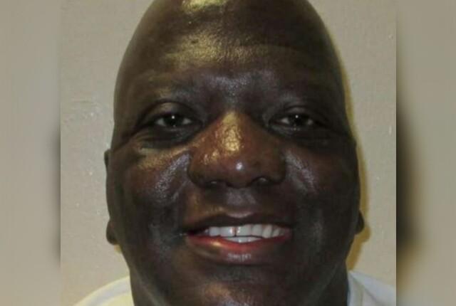 Willie Smith se salvó de la ejecución porque no había un capellán