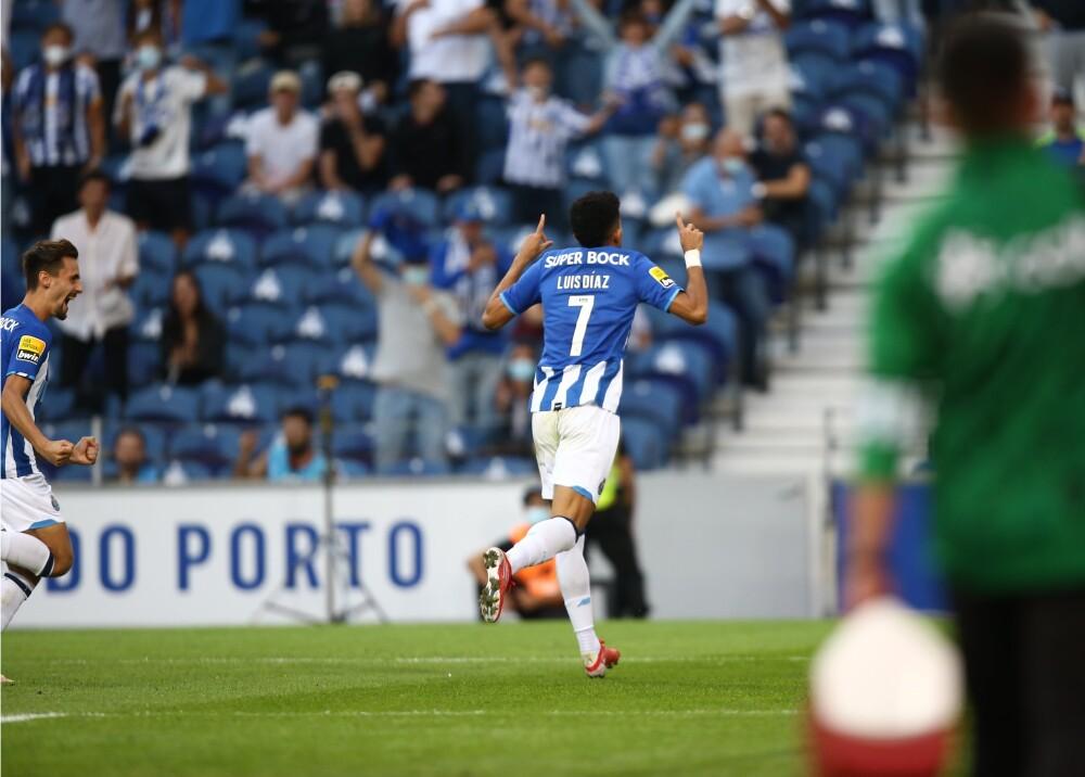 Luis Díaz anotó un doblete en la victoria del Porto Foto FCPorto.jpg