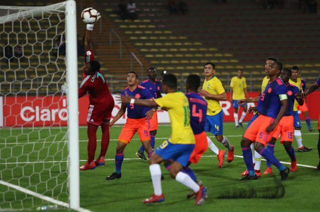 309531_Brasil vs Colombia