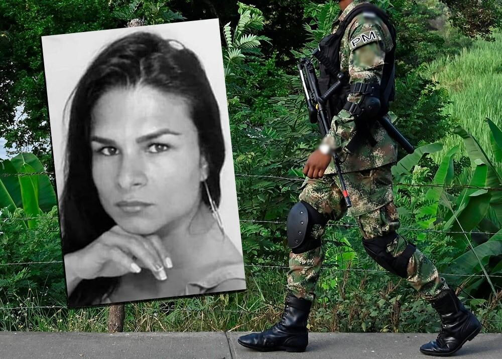 Caso Juliana Giraldo :: Fotos: AFP, suministrada.jpeg