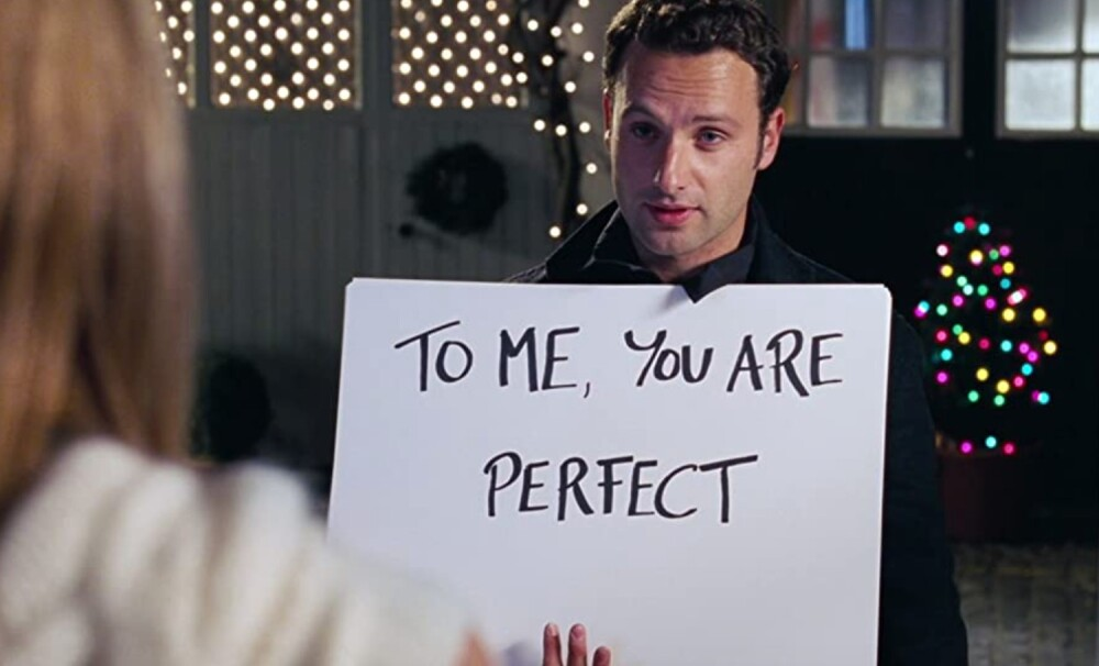 Love Actually, Universal Pictures (2003)