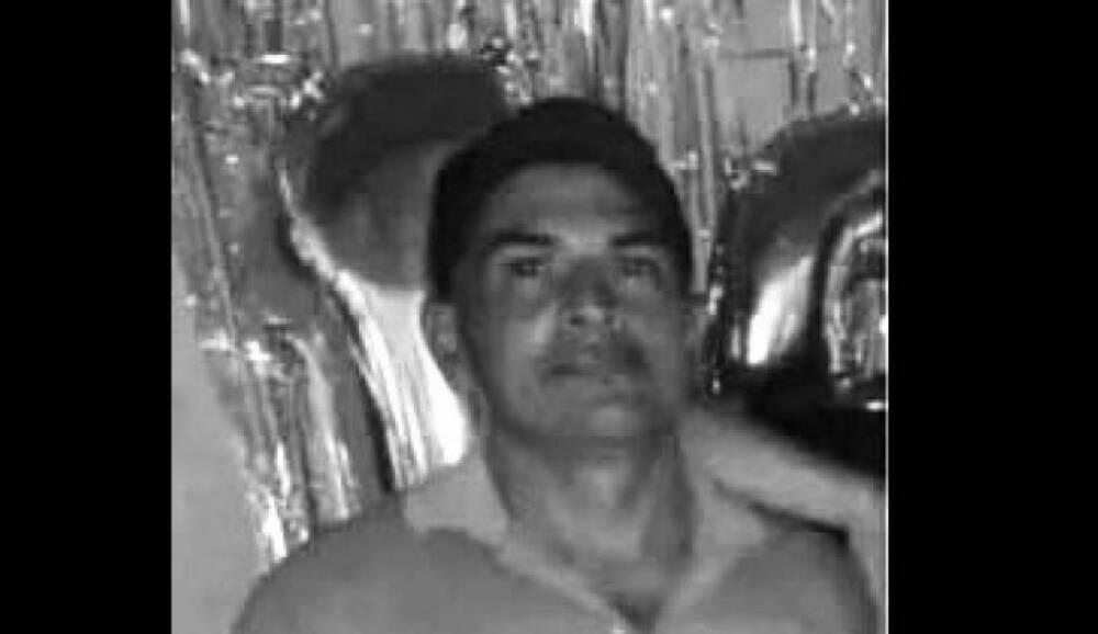 Ángel Miro Cartagena, líder social asesinado.