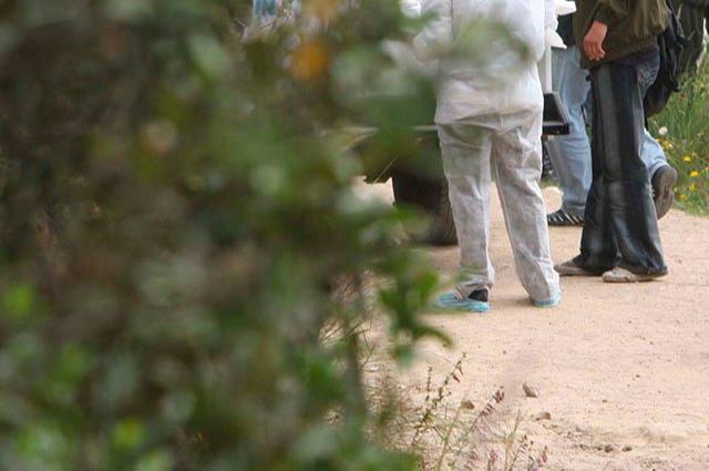 encuentran el cadáver de una mujer de 88 años en una casa de Argentina.png