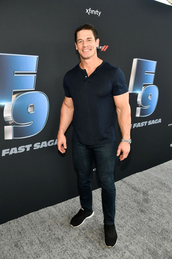 Universal Pictures Presents The Road To F9 Concert And Trailer Drop - Red Carpet