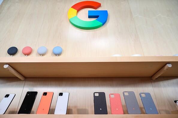 Teléfonos de Google medirán el ritmo cardíaco y respiratorio