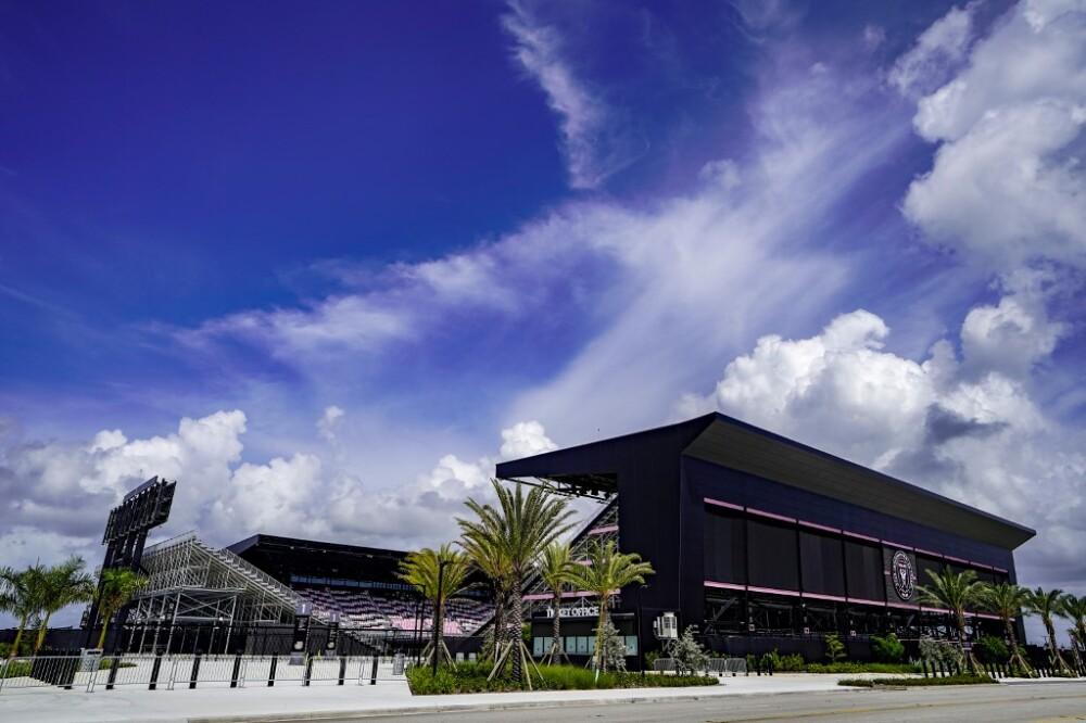 Estadio Inter Miami CF