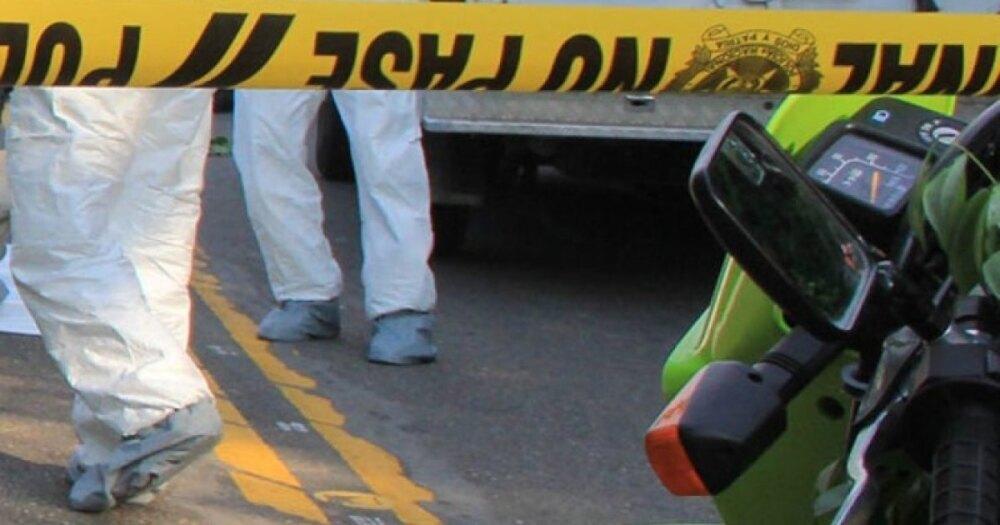 Taxista mató a joven que le habría rayado su vehículo con una bicicleta en Cali