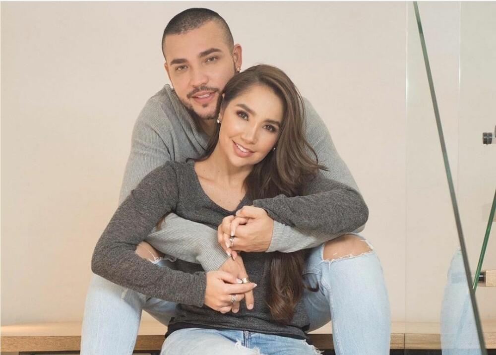375061_Jessi Uribe y Paola Jara // Foto: Instagram Jessi Uribe