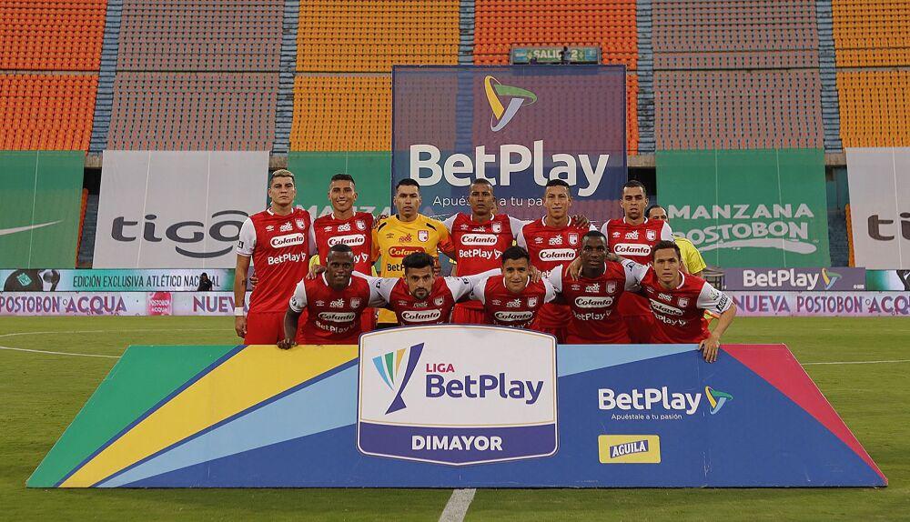 Independiente Santa Fe 2021. Dimayor.jpeg