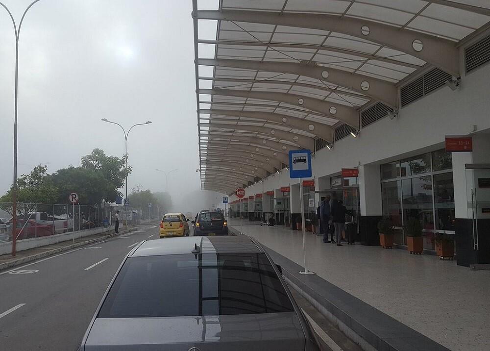 292694_Foto aeropuerto Palonegro Mario Peñaloza