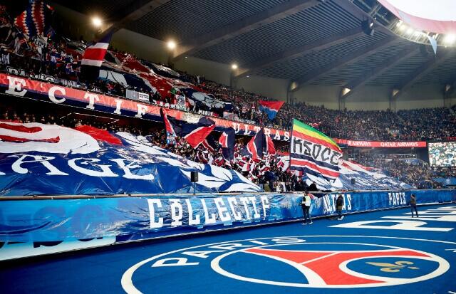 334632_Hinchas franceses rechazan reanudar el fútbol sin seguidores.
