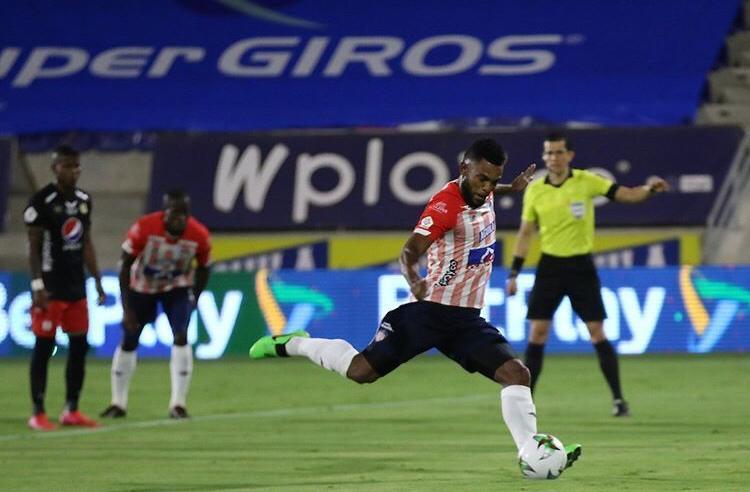 Junior vs América, Superliga