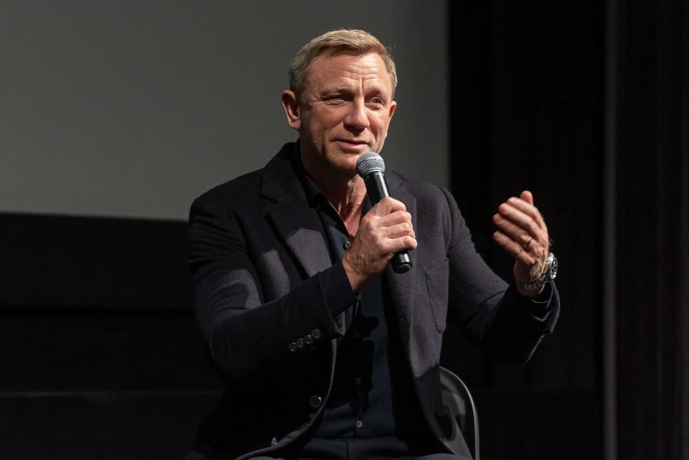 Curiosa revelación de Daniel Craig: no dejará herencia a sus hijas