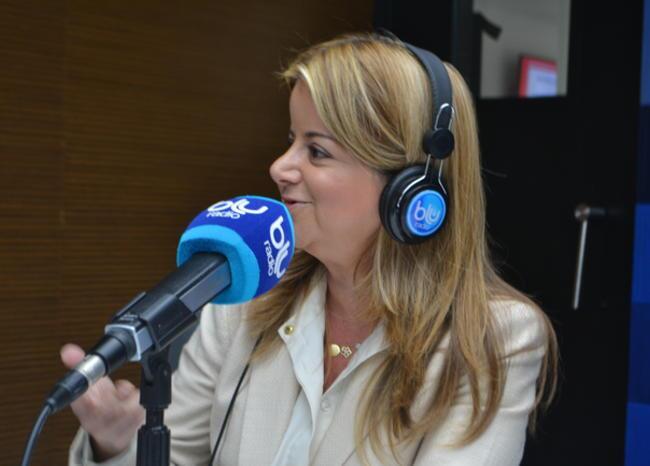 330955_BLU Radio, Elsa Noguera / Blu Radio