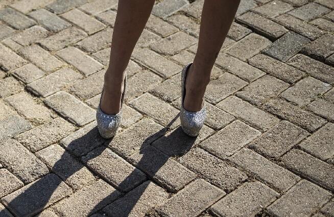 piernas mujer referencia_afp.jpg
