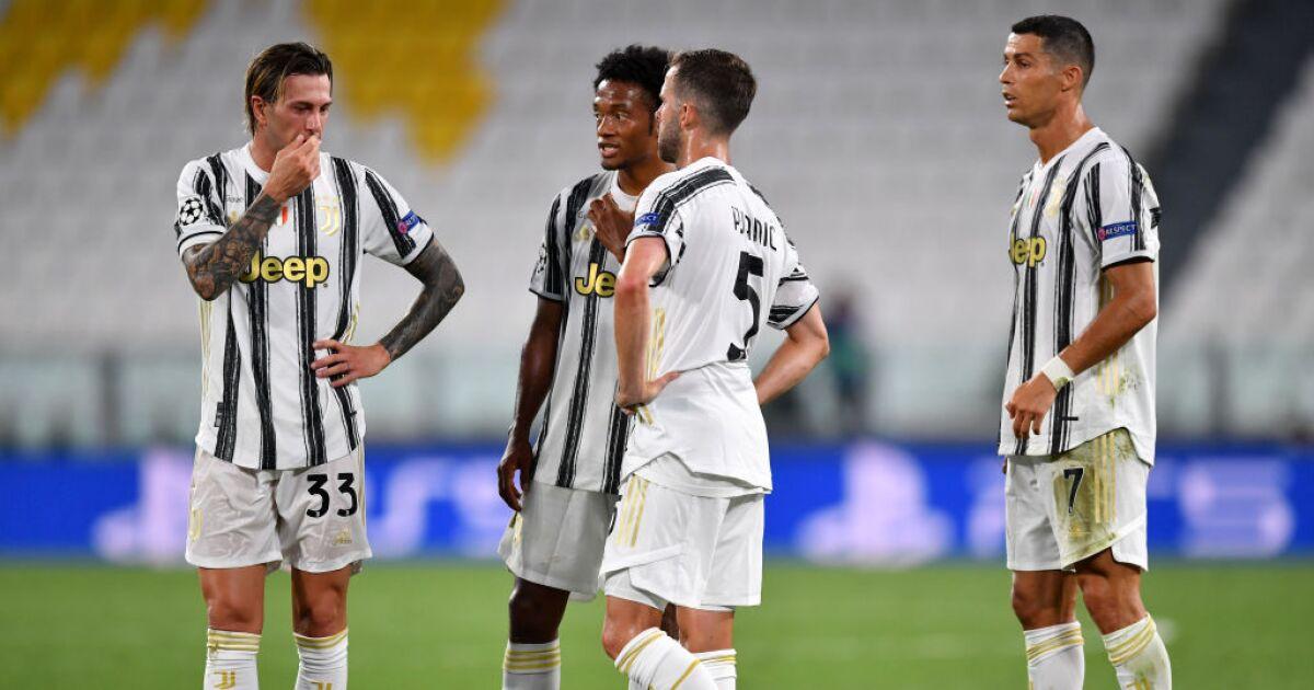 Juventus vs Sampdoria: expectativa por el debut de Pirlo, Cristiano Ronaldo y Cuadrado