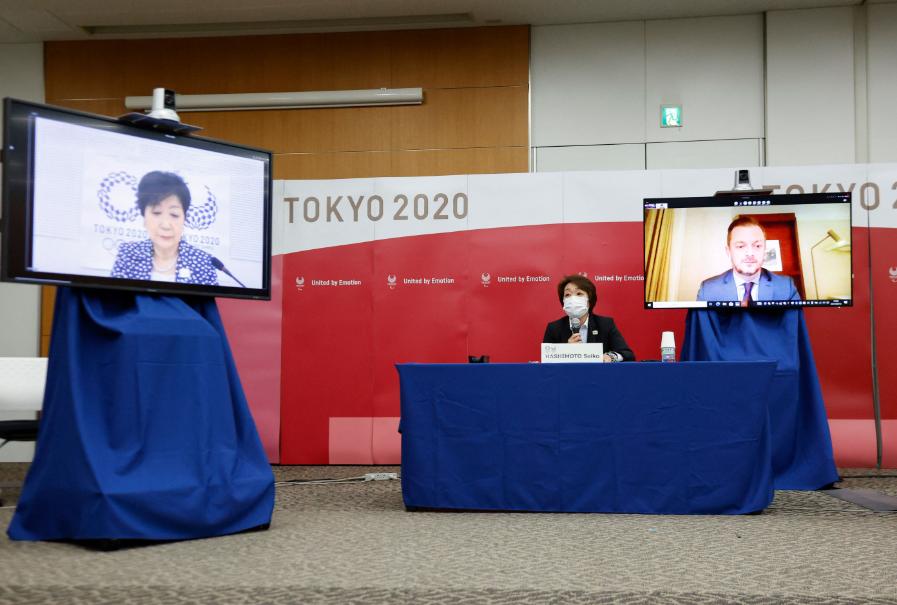 Los Juegos Paralímpicos Tokio 2020 se disputarán a puerta cerrada