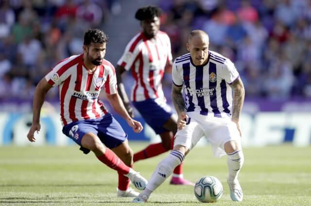 322407_Valladolid vs Atlético de Madrid