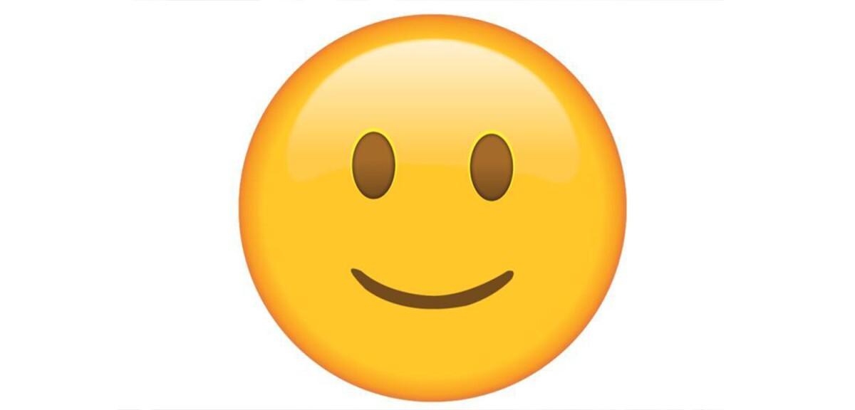 Emojis que no son lo que parecen