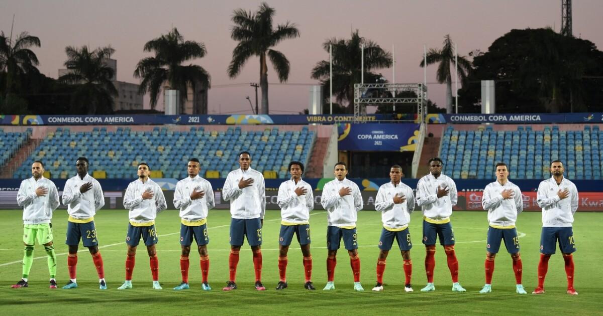 Colombia vs Perú, por Copa América: nuevo capítulo, en esta historia que favorece a la 'tricolor'