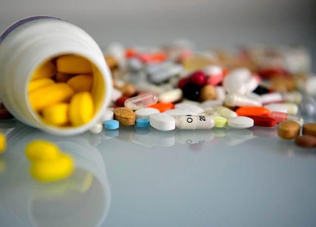 24342_Medicamentos / Foto: AFP