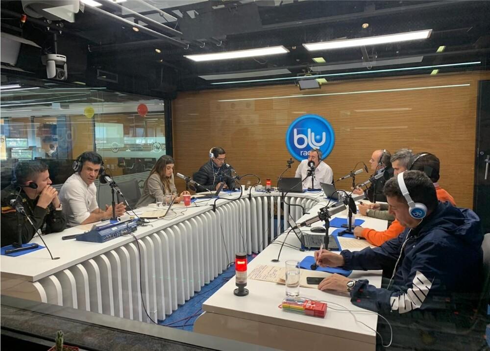 356368_Blog Deportivo // Foto: BLU Radio