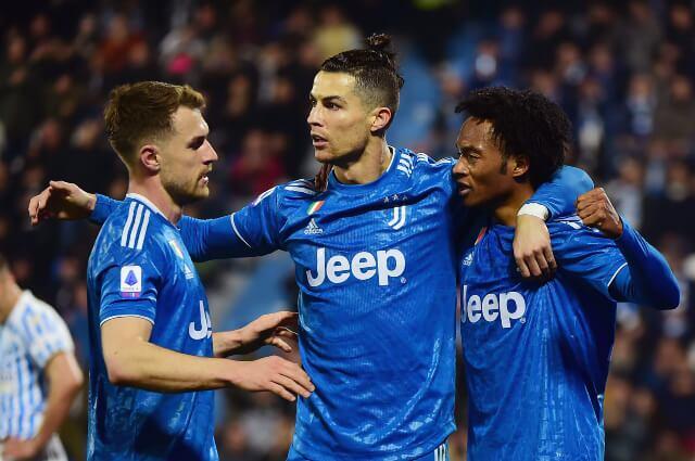 333399_Cristiano Ronaldo y Juan Guillermo Cuadrado