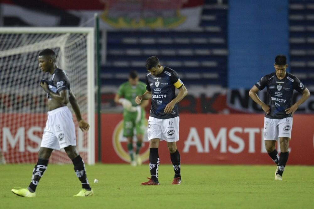 Independiente del Valle, equipo de Ecuador
