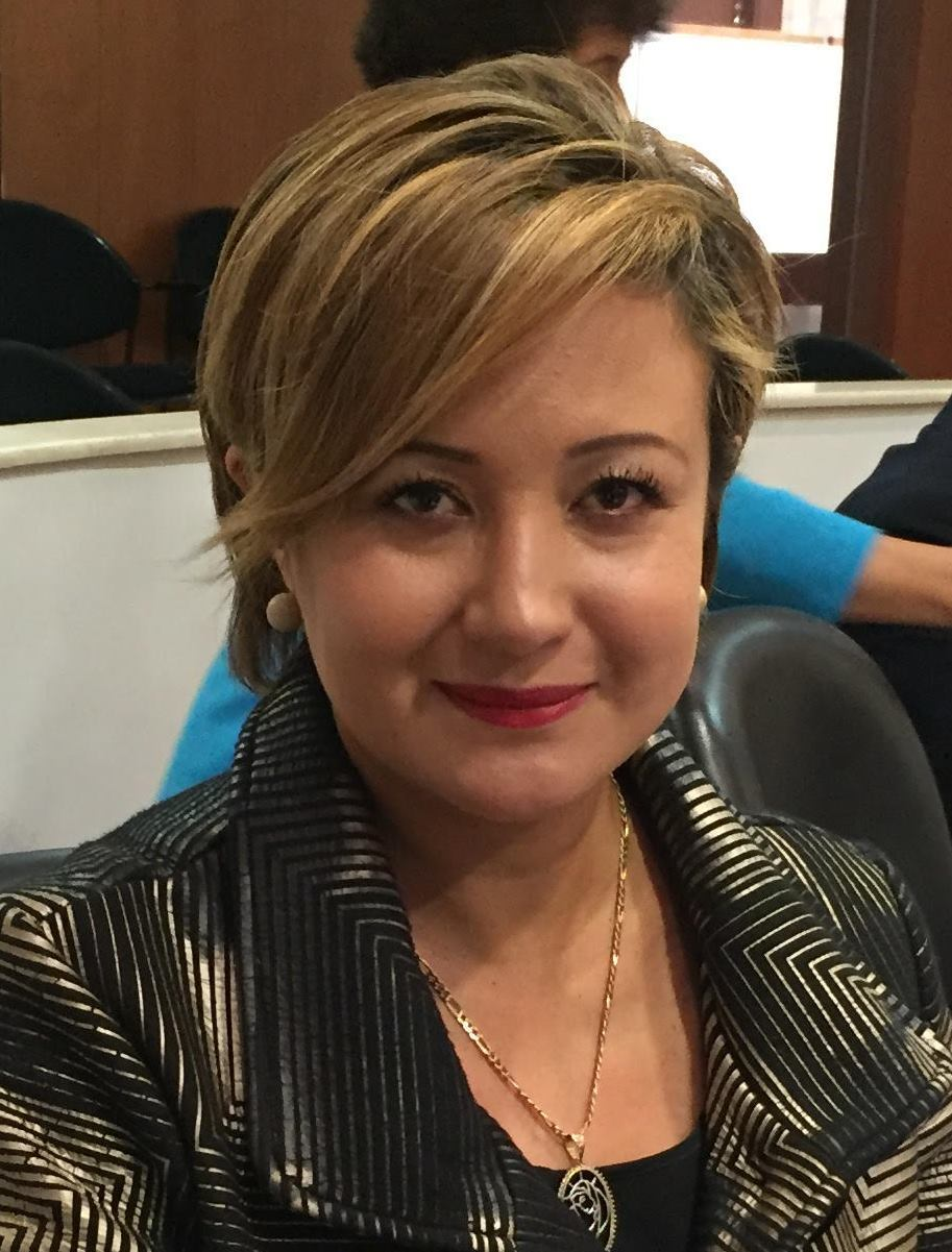 294989_BLU Radio. Tatiana Cabello // Foto: Congreso Visible