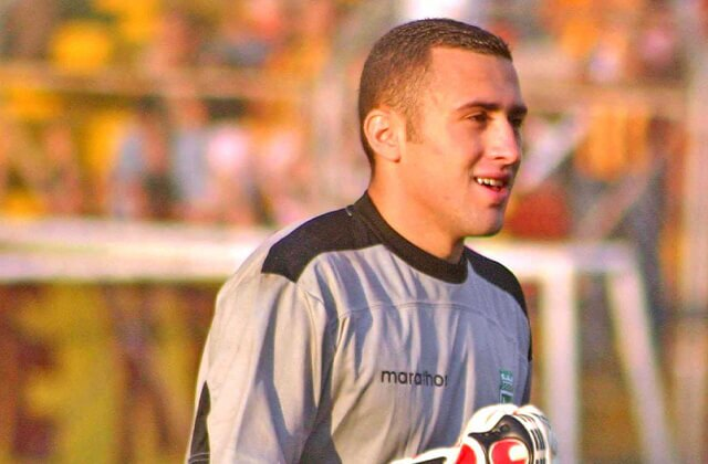 338340_David Ospina con Atlético Nacional